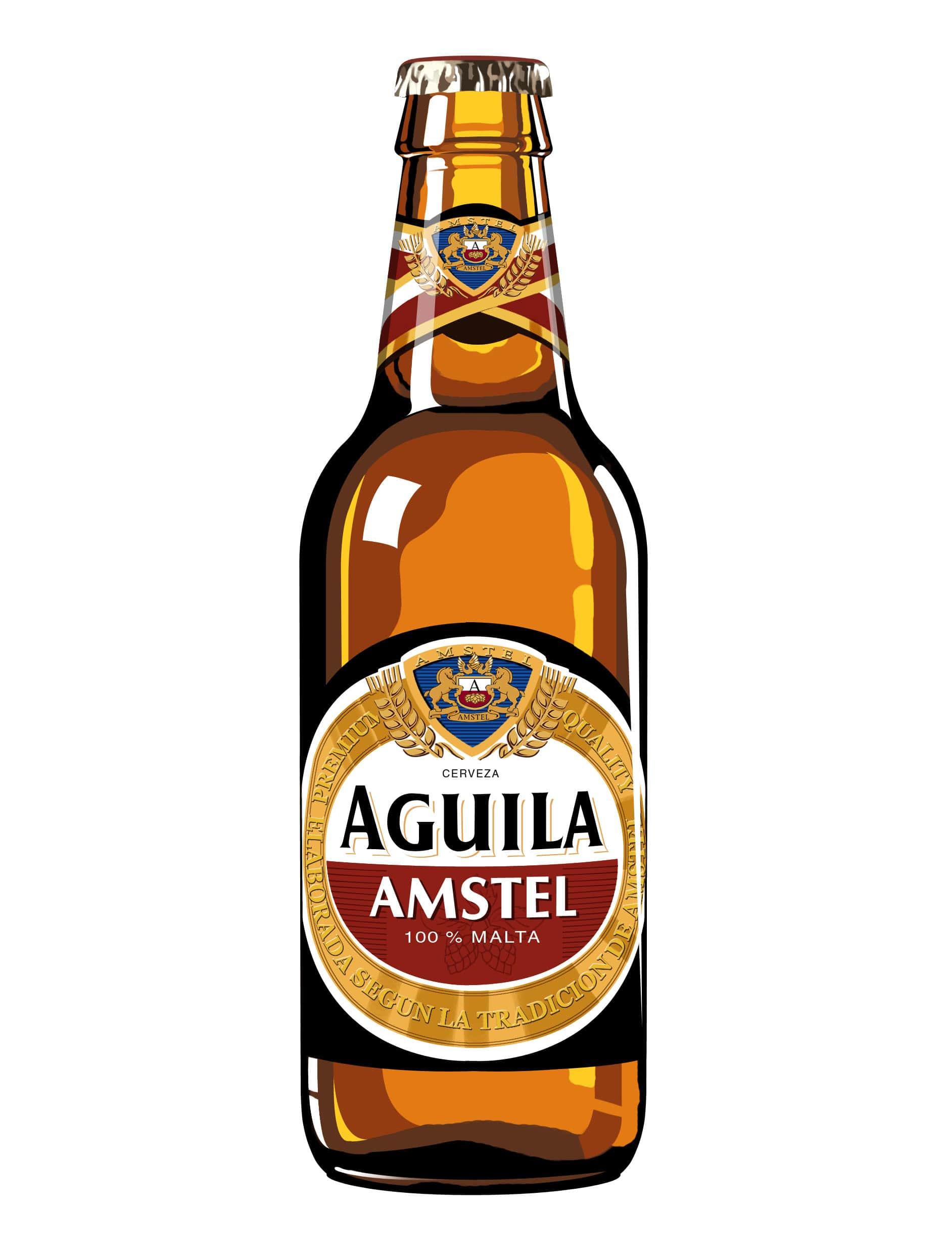 Aguila Amstel