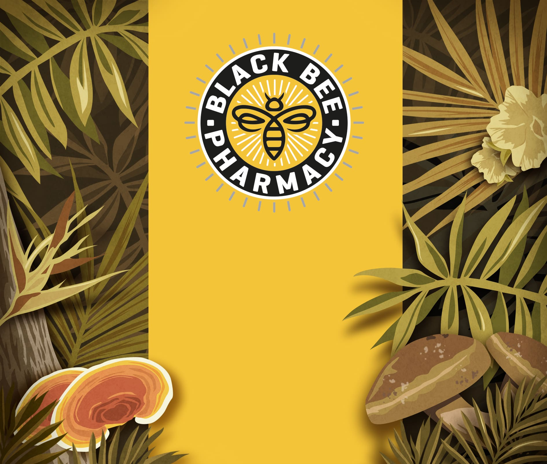 Black Bee Pharmacy